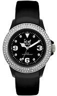 "Часовник Ice Watch - Stone Tycoon - Black Silver ST.BS.U.L.10 - От серията ""Stone Tycoon"""