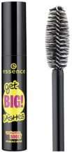 Get Big Lashes Volume Boost - Спирала за обемни мигли - спирала