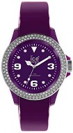 "Часовник Ice Watch - Stone Tycoon - Purple Silver ST.PS.U.L.10 - От серията ""Stone Tycoon"""