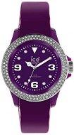 Часовник Ice Watch - Stone Tycoon - Purple Silver ST.PS.U.L.10