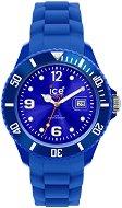 Часовник Ice Watch - Sili Forever - Blue SI.BE.B.S.09