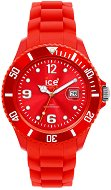 "Часовник Ice Watch - Sili Forever - Red SI.RD.B.S.09 - От серията ""Sili Forever"""