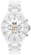 Часовник Ice Watch - Chrono - Sili White CH.WE.B.P.09