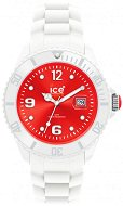 "Часовник Ice Watch - Ice White - Red SI.WD.B.S.10 - От серията ""Ice White"""