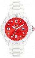 Часовник Ice Watch - Ice White - Red SI.WD.B.S.10
