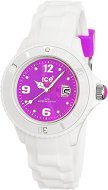 "Часовник Ice Watch - Ice White - Purple SI.WV.U.S.10 - От серията ""Ice White"""