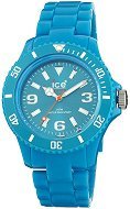 "Часовник Ice Watch - Classic Fluo - Blue CF.BE.U.P.10 - От серията ""Classic Fluo"""
