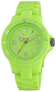 "Часовник Ice Watch - Classic Fluo - Green CF.GN.U.P.10 - От серията ""Classic Fluo"""