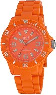 "Часовник Ice Watch - Classic Fluo - Orange CF.OE.U.P.10 - От серията ""Classic Fluo"""