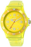 "Часовник Ice Watch - Ice Jelly - Yellow Neon JY.YT.U.U.10 - От серията ""Ice Jelly"""
