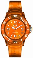 "Часовник Ice Watch - Ice Jelly - Orange Neon JY.OT.U.U.10 - От серията ""Ice Jelly"""
