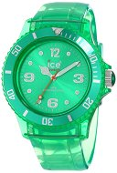 "Часовник Ice Watch - Ice Jelly - Green Neon JY.GT.U.U.10 - От серията ""Ice Jelly"""