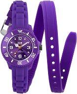 Часовник Ice Watch - Ice Twist - Purple TW.PE.M.S.12