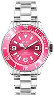 "Часовник Ice Watch - Ice Pure - Pink PU.PK.U.P.12 - От серията ""Ice Pure"""