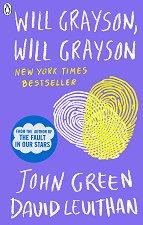 Will Grayson, Will Grayson - John Green, David Levithan -