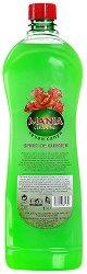 """Течен сапун - Spirit of summer - Пълнител за опаковка с помпичка от серията """"Mania Cleaning"""" - продукт"""