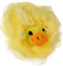 Детска мрежеста гъба за баня - Пате -