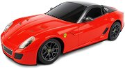 Автомобил - Ferrari 599 GTO - Количка с дистанционно управление - играчка