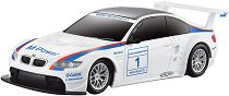 Автомобил - BMW M3 GT2 - Количка с дистанционно управление -