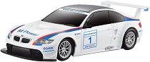 Автомобил - BMW M3 GT2 - Количка с дистанционно управление - детски аксесоар