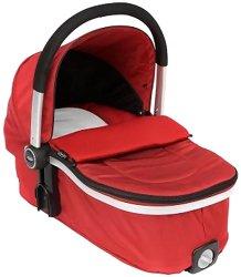 Кош за новородено бебе - Graco go: Chilli red -