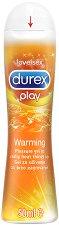 Durex Play Warming -