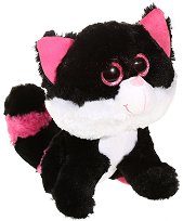 Коте - Плюшена играчка -