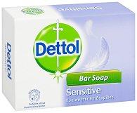Бар сапун - Sensitive - крем