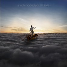 Pink Floyd - The Endless River - CD + Blu-ray -