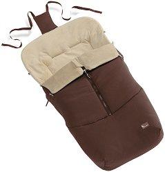 Бебешко термо-чувалче - Аксесоар за детска количка -