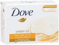 Dove Cream Oil Beauty Cream Bar - Крем сапун с арганово масло - афтършейв