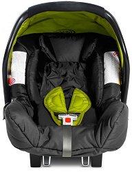 Бебешко кошче за кола - Junior Baby - За бебета от 0 месеца до 13 kg -
