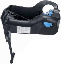 "База за столче за кола - Logico S HP base - Допълнителен елемент за бебешко кошче за кола ""Logico S HP"" -"