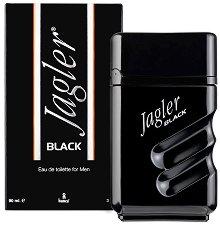 Jagler Black EDT - Парфюм за мъже -