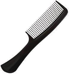 Гребен за коса с дръжка -