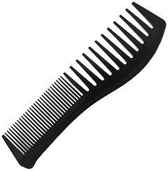 Гребен за коса - спирала