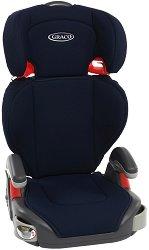 Детско столче за кола - Junior maxi: Peacoat - За деца от 15 до 36 kg -