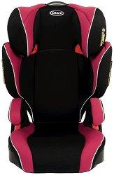 Детско столче за кола - Assure: Grape - За деца от 15 до 36 kg -