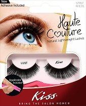 Мигли от естествен косъм - Haute Couture Lust - сенки