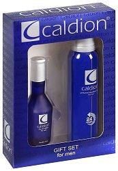 Подаръчен комплект за мъже - Caldion - продукт