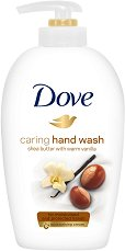 Dove Purely Pampering Shea Butter Cream Wash - сапун