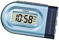 """Настолен часовник Casio - DQ-543-2EF - От серията """"Wake Up Timer"""""""