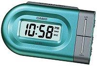"""Настолен часовник Casio - DQ-543-3EF - От серията """"Wake Up Timer"""""""