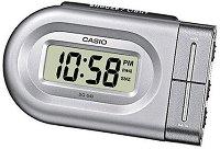 """Настолен часовник Casio - DQ-543-8EF - От серията """"Wake Up Timer"""""""