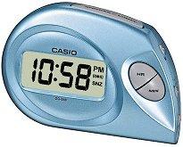 """Настолен часовник Casio - DQ-583-2EF - От серията """"Wake Up Timer"""""""