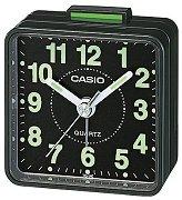 """Настолен часовник Casio - TQ-140-1EF - От серията """"Wake Up Timer"""""""