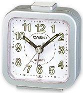 """Настолен часовник Casio - TQ-141-8EF - От серията """"Wake Up Timer"""""""