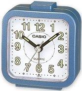"""Настолен часовник Casio - TQ-141-2EF - От серията """"Wake Up Timer"""""""