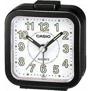 """Настолен часовник Casio - TQ-141-1EF - От серията """"Wake Up Timer"""""""