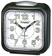 """Настолен часовник Casio - TQ-142-1EF - От серията """"Wake Up Timer"""""""